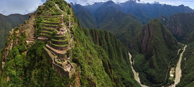 HUAYNAPICCHU TICKETS SOLD OUT UNTIL AUGUST