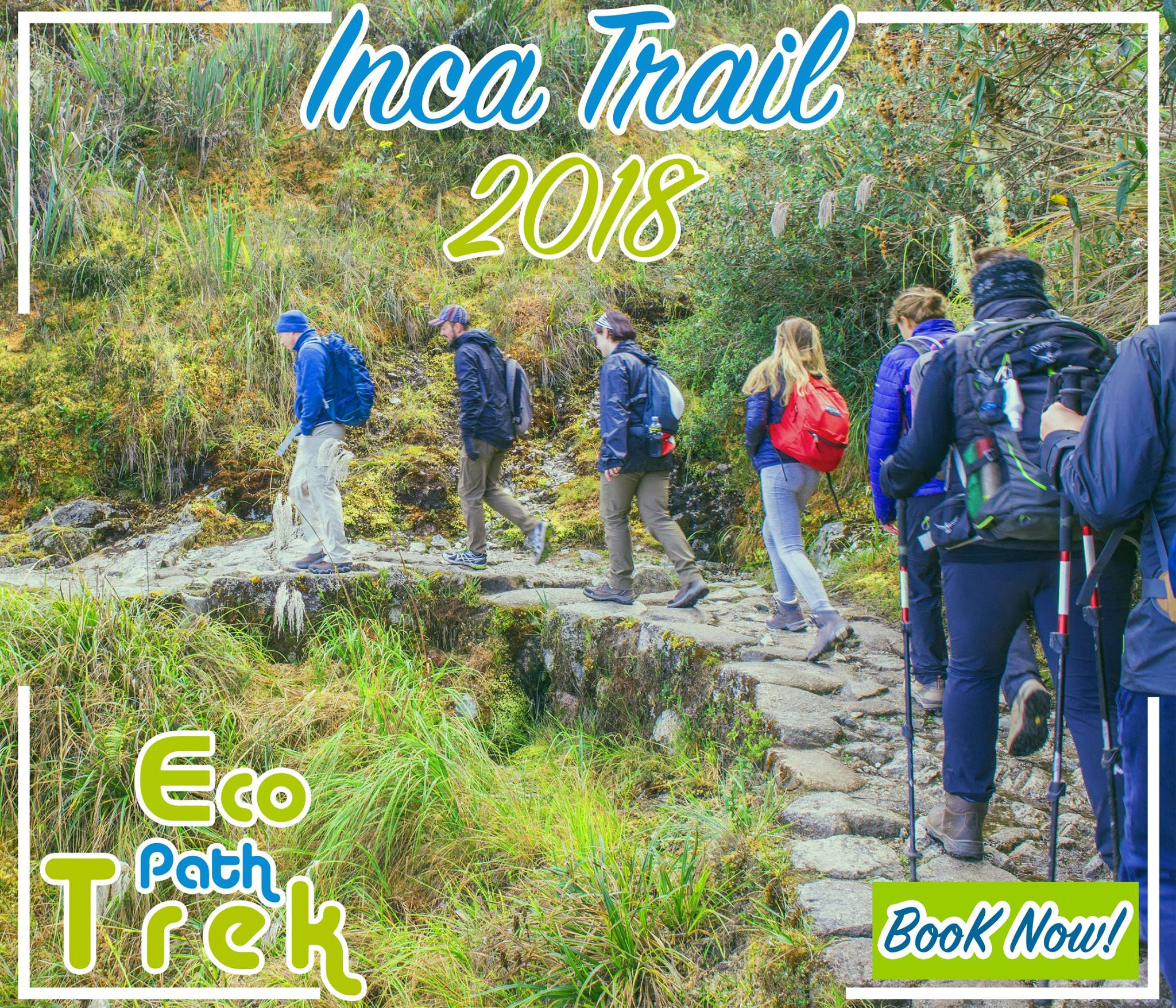 Short Inca Trail 2d 1n From 370 Usd